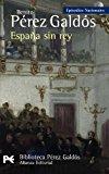 Portada de ESPAÑA SIN REY