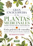 Portada de GRAN ENCICLOPEDIA DE LAS PLANTAS MEDICINALES