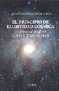 Portada de EL PRINCIPIO DE ELUSIVIDAD COSMICA