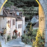 Portada de ONE HUNDRED AND ONE BEAUTIFUL TOWNS IN FRANCE: FOOD & WINE BY SIMONETTA GREGGIO (2010-09-14)