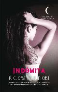 Portada de INDÓMITA    (EBOOK)