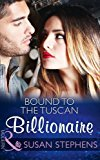 Portada de BOUND TO THE TUSCAN BILLIONAIRE (ONE NIGHT WITH CONSEQUENCES, BOOK 17)