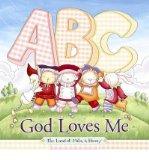 Portada de [(ABC GOD LOVES ME )] [AUTHOR: THE LAND OF MILK AND HONEY] [JUN-2007]
