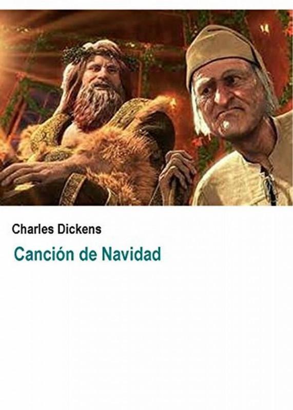 Portada de CANCIÓN DE NAVIDAD