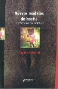 Portada de NUEVOS MODELOS DE HOSTIA: FILOSOFIA Y MATICES SUBJETIVOS