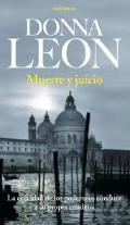 Portada de MUERTE Y JUICIO    (EBOOK)