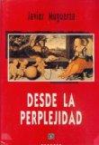 Portada de DESDE LA PERPLEJIDAD