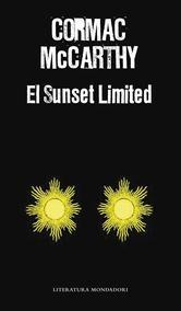 Portada de EL SUNSET LIMITED - EBOOK