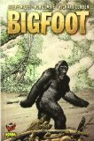 Portada de BIGFOOT