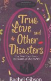 Portada de TRUE LOVE AND OTHER DISASTERS