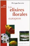 Portada de ELIXIRES FLORALES EUROPEOS