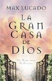 Portada de GRAN CASA DE DIOS / THE GREAT HOUSE OF GOD