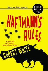 Portada de HAFTMANN'S RULES