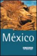 Portada de MEXICO (SIN FRONTERAS)
