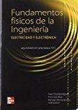 Portada de FUNDAMENTOS FISICOS DE LA INGENIERIA: ELECTRICIDAD Y ELECTRONICA