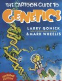 Portada de CARTOON GUIDE TO GENETICS
