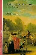 Portada de RELATOS DE MADRID: SIGLOS XVII-XIX
