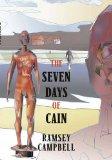 Portada de THE SEVEN DAYS OF CAIN