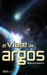 Portada de EL VIAJE DE ARGOS - EBOOK