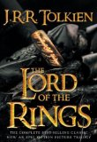 Portada de THE LORD OF THE RINGS
