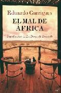 Portada de EL MAL DE AFRICA