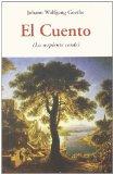 Portada de EL CUENTO (LA SERPIENTE VERDE)