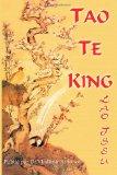 Portada de LAO-TSEU. TAO TE KING