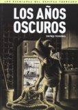 Portada de LAS AVENTURAS DEL CAPITAN TORREZNO Nº 6: LOS AÑOS OSCUROS