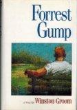 Portada de BY GROOM, WINSTON FORREST GUMP (1994) HARDCOVER