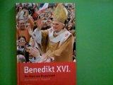 Portada de BENEDIKT XVI. DER NEUE PAPST AUS DEUTSCHLAND [GEBUNDENE AUSGABE] BY HERRMANN,...