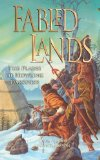 Portada de FABLED LANDS 4: THE PLAINS OF HOWLING DARKNESS BY DAVE MORRIS (1-DEC-2010) PAPERBACK
