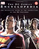 Portada de THE DC COMICS ENCYCLOPEDIA BY SCOTT BEATTY (2004-10-28)