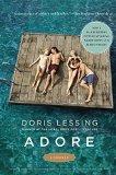 Portada de ADORE (P.S.) BY DORIS MAY LESSING (2013-09-17)