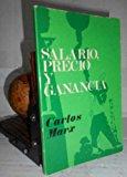 Portada de SALARIO, PRECIO Y GANANCIA