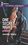 Portada de ONE SECRET NIGHT (IVY AVENGERS) BY JENNIFER MOREY (2014-09-02)