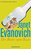 Portada de DER BESTE ZUM KUSS: EIN STEPHANIE-PLUM-ROMAN BY JANET EVANOVICH (2013-11-18)