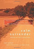 Portada de CALM SURRENDER: WALKING THE PATH OF FORGIVENESS BY NERBURN, KENT (2002) PAPERBACK