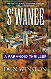 Portada de S'WANEE: A PARANOID THRILLER BY DON WINSTON (2013-04-20)