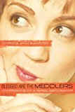 Portada de BLESSED ARE THE MEDDLERS (SYDNEY ALEXANDER SERIES, BOOK 2) BY CHRISTA A BANISTER (2008-07-10)
