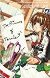 Portada de THE PRINCESS OF TENNIS: MY YEAR WORKING IN JAPAN AS AN ASSISTANT MANGA ARTIST BY JAMIE LYNN LANO (2014-06-11)