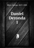 Portada de DANIEL DERONDA. 1