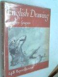 Portada de ENGLISH DRAWING FROM SAMUEL COOPER TO GWEN JOHN: 148 REPRODUCTIONS