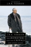 Portada de THE MONSTERS AND THE CRITICS AND OTHER ESSAYS BY TOLKIEN. J. R. R. ( 2006 ) PAPERBACK