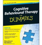 Portada de [(COGNITIVE BEHAVIOURAL THERAPY FOR DUMMIES)] [AUTHOR: RHENA BRANCH] PUBLISHED ON (NOVEMBER, 2010)