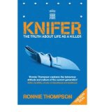 Portada de [(KNIFER)] [AUTHOR: RONNIE THOMPSON] PUBLISHED ON (SEPTEMBER, 2011)
