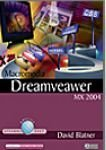 Portada de DREAMWEAVER MX 2004 BEZ TAJNI