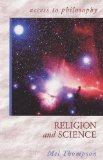 Portada de ACCESS TO PHILOSOPHY: RELIGION & SCIENCE BY MEL THOMPSON (2000-05-01)
