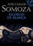 Portada de SILENCIO DE BLANCA