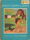 Portada de JOHNNY CROWS GARDEN
