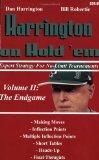 Portada de HARRINGTON ON HOLD 'EM: EXPERT STRATEGY FOR NO LIMIT TOURNAMENTS: THE ENDGAME BY HARRINGTON, DAN, ROBERTIE, BILL (2005) PAPERBACK